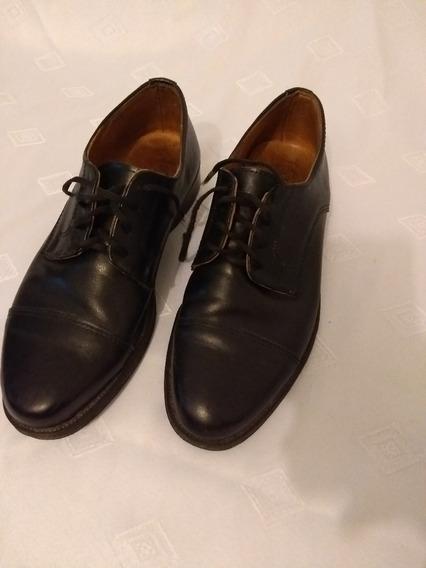 Zapatos Negros T40