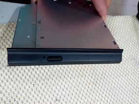 Gravador De Cd E Dvd Notebook Asus X44c, 100% Bom