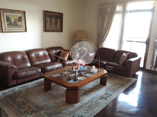 Imagem 1 de 28 de Apartamento Para Venda No Proença Em Campinas - Ap00643 - 2554076