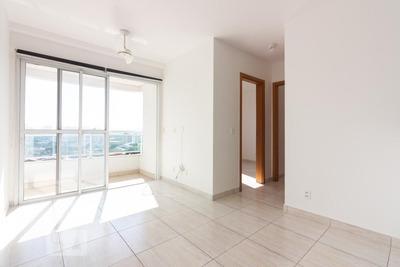 Apartamento No 6º Andar Com 2 Dormitórios E 2 Garagens - Id: 892931089 - 231089