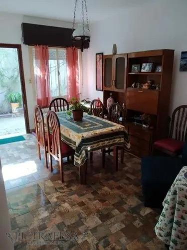 Casa En Venta 2 Dormitorios 1 Baño Rio De La Plata-malvin- Ref: 1358