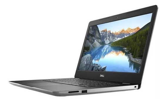 Notebook Dell I3 4gb 1tb Windows 10