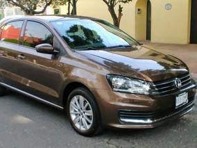 Volkswagen Vento 1.6 Confortline 2016 Fac Agencia Unico Due