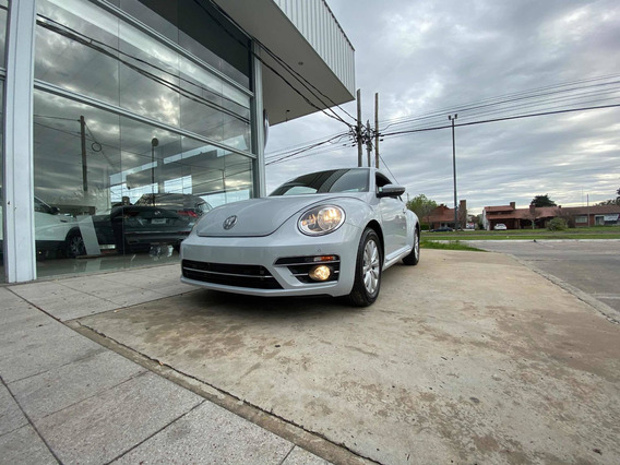 Volkswagen The Beetle 1.4 Tsi Design 2019