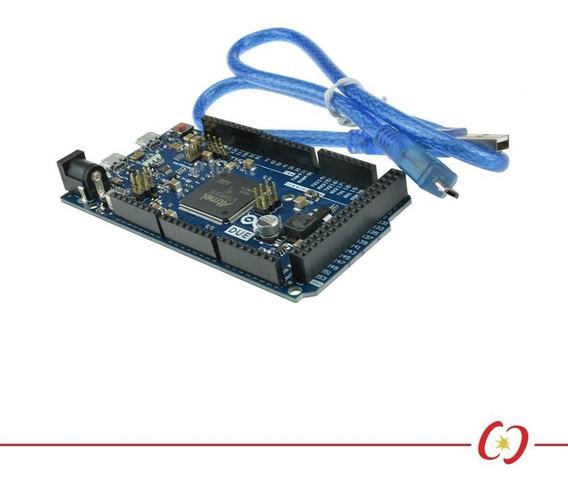 Arduino Due R3 - Compatível