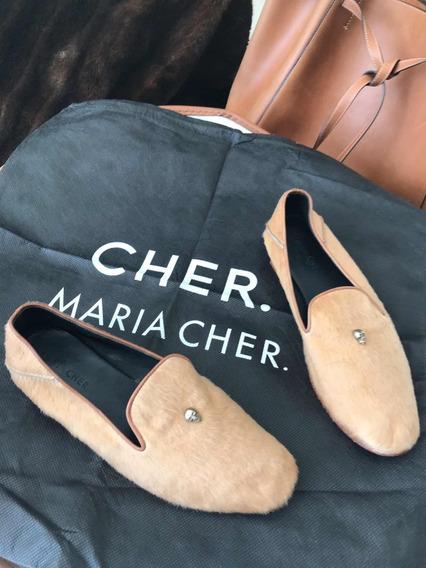 Chatitas En Pelo N 35 Maria Cher