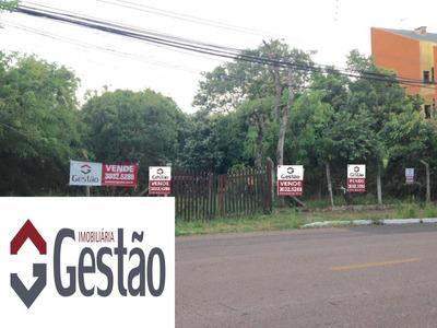 Terreno Localizado(a) No Bairro Marechal Rondon Em Canoas / Canoas - G2781