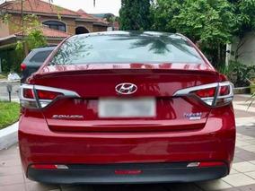 Hyundai Sonata Full Equipo