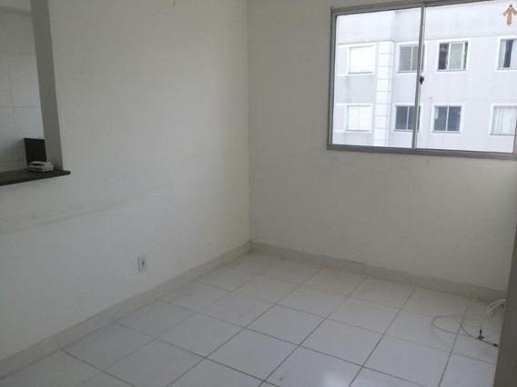 Apartamento Com 2 Dormitórios À Venda, 47 M² Por R$ 185.000 - Jardim Presidente Dutra - Guarulhos/sp - Ap4653