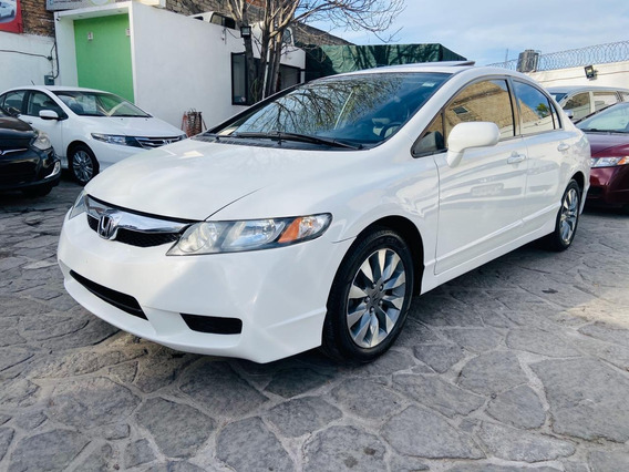 Honda Civic D Exl Sedan 5vel Mt 2009