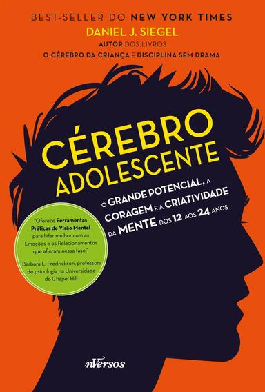 Livro Cérebro Adolescente