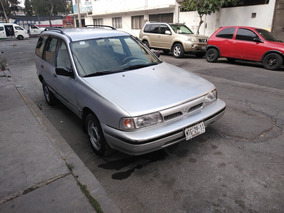 Nissan Tsubame Gsx Mt 1997