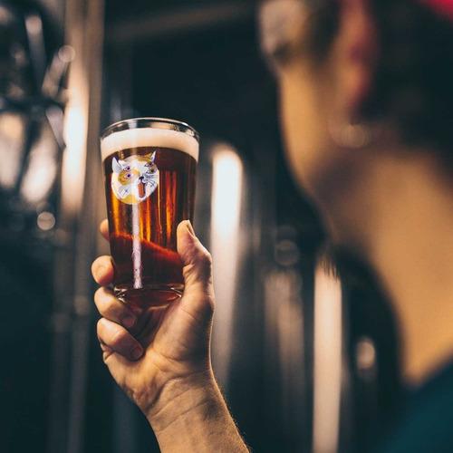 Alquiler Chopera Cerveza Artesanal Cuatro Gatos 20 30 50 Lts