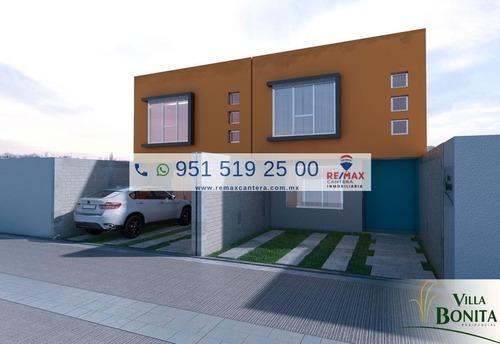 Casa En Preventa - Santa María Atzompa