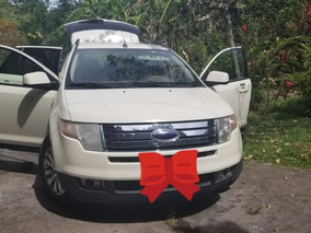Ford Edge Ford Edge 2007 Full