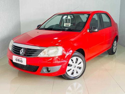 Renault Logan Expression 1.6 2011