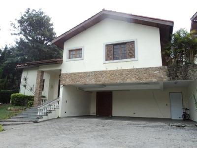 Casa Em Alphaville, Barueri/sp De 380m² 1 Quartos À Venda Por R$ 1.380.000,00 - Ca69655