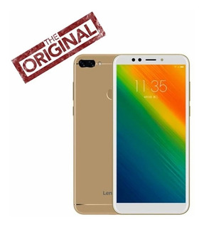 Lenovo K5 Note - Gold 64gb