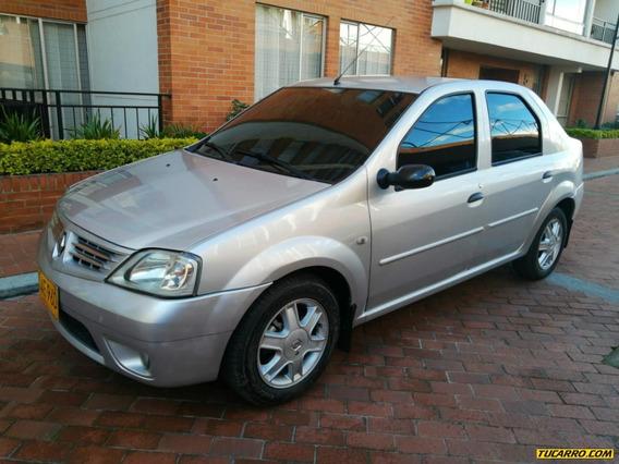 Renault Logan Dynamique Full Equipo