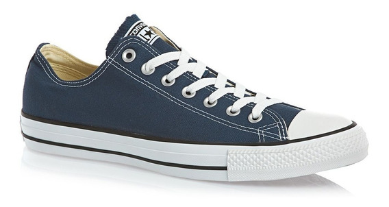 Zapatillas Converse All Star Azul