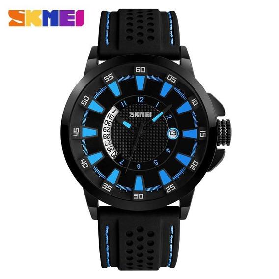 Relógio Masculino Analógico Skmei 9152