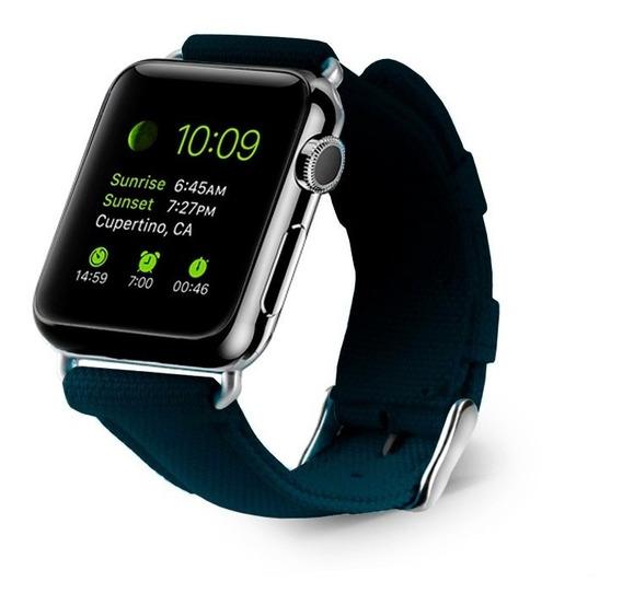 Extensible, Apple Watch Para 1,2,3 Y4 C/ Adapt Originales