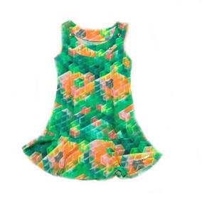 Vestido Abrange - 4 Anos Atacado Montamos Kits Exclusivos