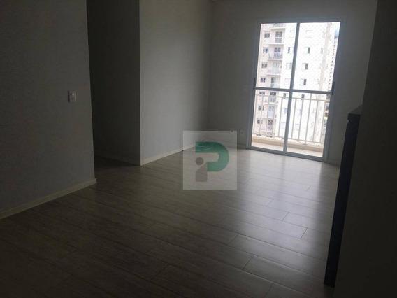 Alugo Apartamento No Nova Mogilar Em Mogi Das Cruzes - Ap0264