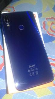 Redmi Note 7 128gb Azul