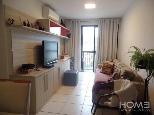 Cobertura À Venda, 138 M² Por R$ 648.000,00 - Cachambi - Rio De Janeiro/rj - Co0237