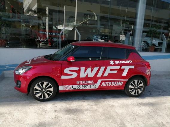 Suzuki Swift 1.2 Glx Cvt 2020