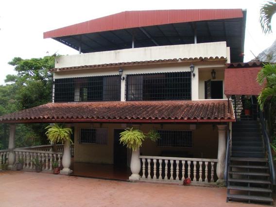 Casa En Venta 20-5864
