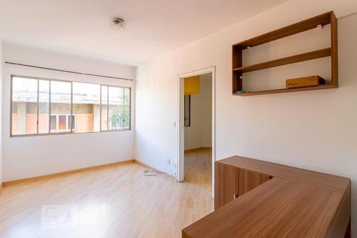 Apartamento Para Aluguel - Liberdade, 1 Quarto,  40 - 893309621