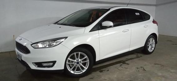 Ford Focus Iii Se 2.0