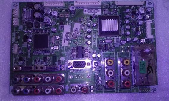 Placa Principal LG 42pc5rv Eax32572508(0)