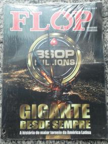 Revista Flop Edição 57 Ano 9 Gigante Desde Sempre Poker