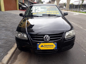 Volkswagen Gol 1.0 Ecomotion Total Flex 5p