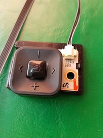 Botões Tv E Sensor Bn41-02324c Un40ku6000g