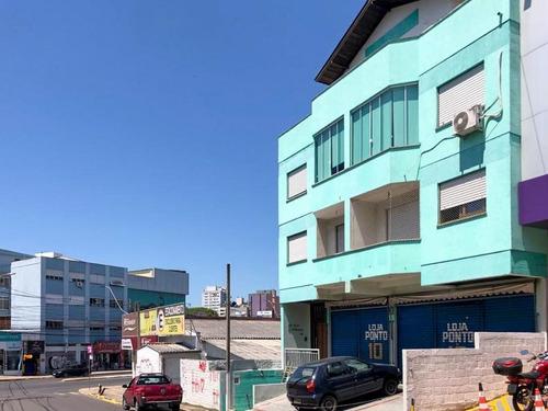 Apartamento Com 2 Dormitórios À Venda, 72 M² Por R$ 280.000,00 - Centro - Gravataí/rs - Ap1396