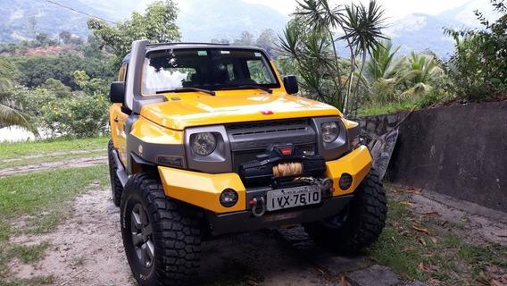 Jeep Tholler 4x4 Diesel