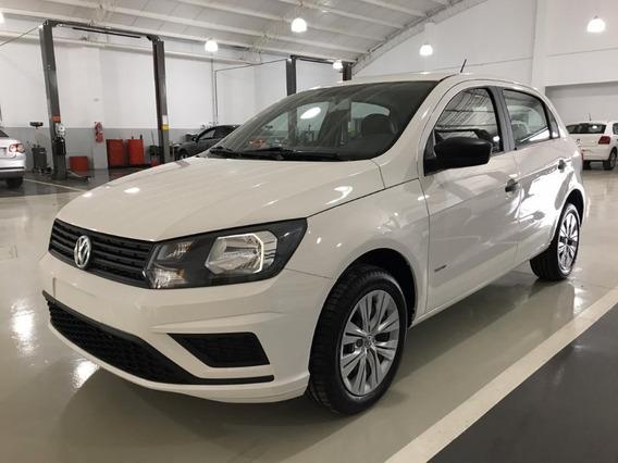 Gol Volkswagen Gol Trendline 2020 En Cuotas 0 Km Nt