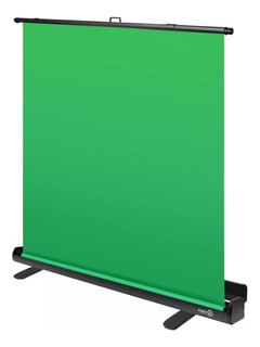 Pantalla Electrónica Elgato 10gaf9901 Green Screen 148x180cm