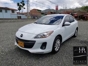 Mazda Mazda 3 All New 2013