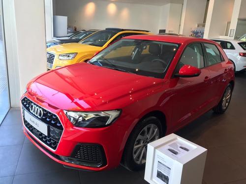 Audi A1 Sportback 30 Tfsi Stronic Nuevo 2021