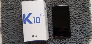 Lg K10 Lg-k430dsf