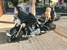 Harley Davidson Ultra Limited Vivid Black