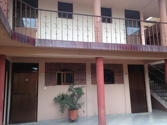Casa En Renta Insurgentes, San Buenaventura