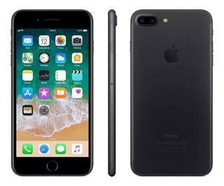 iPhone 7 Plus 32gb Novo Original Lacrado Apple Com Nf