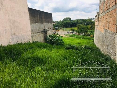 Terreno - Altos De Santana  - Ref: 12010 - V-12010