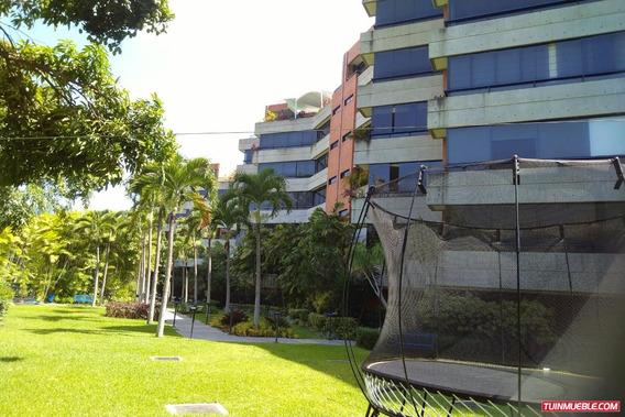 Apartamentos Alquiler Edif. De Lujo, Los Chorros